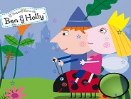 Ben and Holly's Little Kingdom Hidden Stars