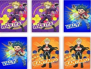 Beyblade Burst Memory Game