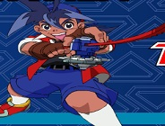 Beyblade Multiplayer