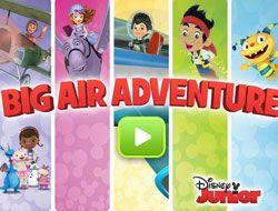 Big Air Adventure