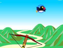 Big Bird Hunting
