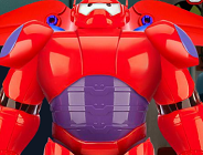 Big Hero 6 Create Baymax
