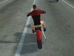 Bike Riders 3 Road Rage