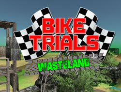 Bike Trials Wasteland