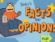 Binky's Facts and Opinions