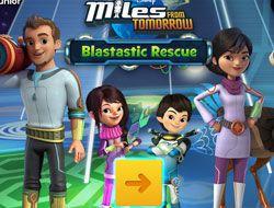 Blastastic Rescue