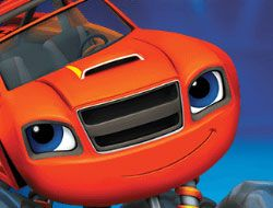 Blaze and the Monster Machines Music Maker
