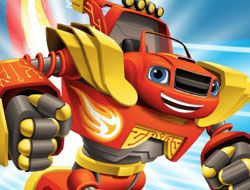 Blaze and the Monster Machines Robot Riders Learn to Code