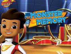 Blaze: Monster Memory