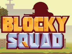 Blocky Squad