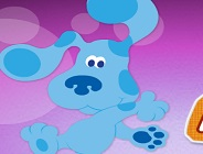 Blue's Clues Mix and Match Dress Up
