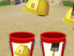 Bob the Builder Get Sorting