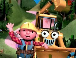 Bob the Builder Hidden Letters