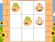 Bob the Builder Tic Tac Toe
