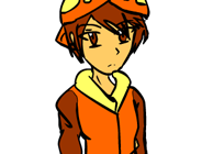 Boboiboy Dress Up