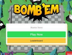 Bomb Em