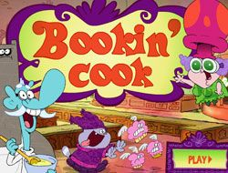 Bookin Cook