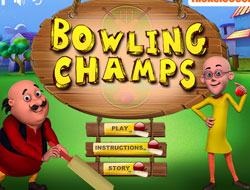 Bowling Champs