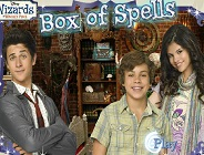 Box of Spells