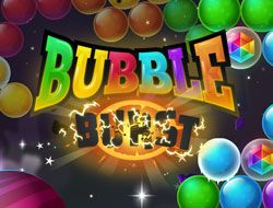 Bubble Burst
