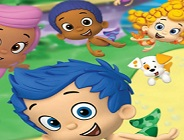 Bubble Guppies 6 Diff