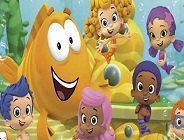 Bubble Guppies Jigsaw