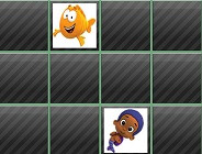 Bubble Guppies Memory
