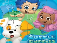 Bubble Guppies Puzzle 3