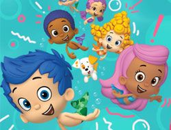 Bubble Guppies Ready Set Solve It