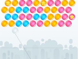Bubble Shooter FRVR