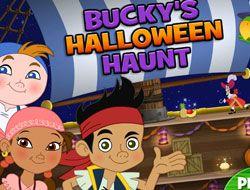 Buckys Halloween Haunt