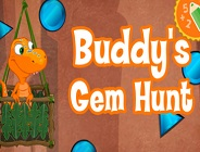 Buddy's Gem Hunt
