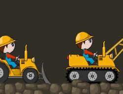 Bulldozer Brothers