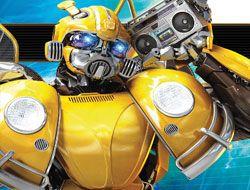Bumblebees Music Mix