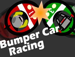 Bumper Car Racing