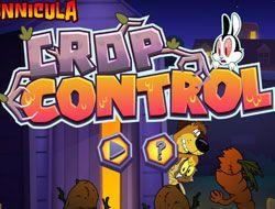 Bunnicula Crop Control
