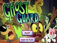 Bunnicula Ghost Guard