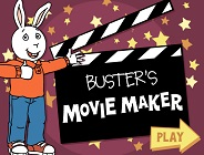 Buster's Movie Maker