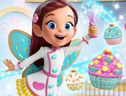 Butterbeans Cafe Cupcake Creator