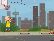 Caillou Basketball