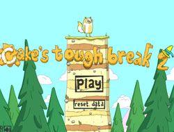 Cake's Though Break 2