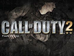 Call of Duty 2 Unblocked