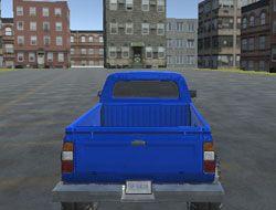 Car Inspector Truck