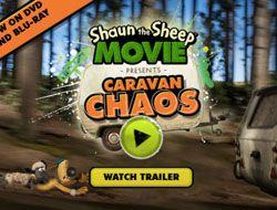 Caravan Chaos