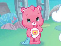 Care Bears Cheers for All