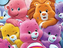 Care Bears Hidden Stars