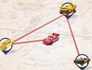 Cars 3 Road Adventures
