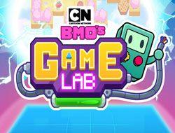 Cartoon Network GameLab