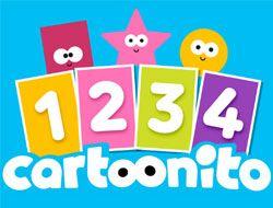 Cartoonito Counting