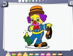 Cartoons Coloring